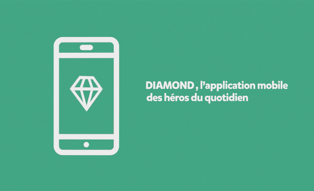 diamond video